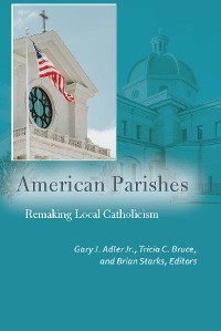 Cover American Parishes