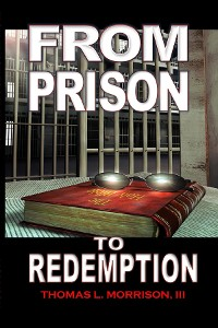 Cover From Prison to Redemption