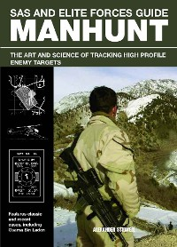 Cover SAS and Elite Forces Guide Manhunt