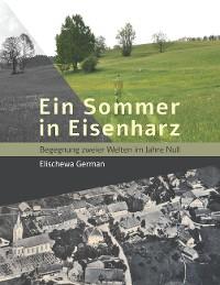 Cover Ein Sommer in Eisenharz