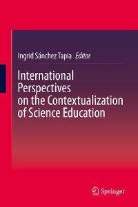 Cover International Perspectives on the Contextualization of Science Education