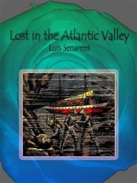 Cover Lost in the Atlantic Valley