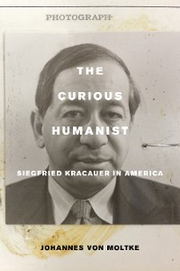 Cover The Curious Humanist