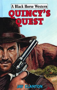 Cover Quincy's Quest