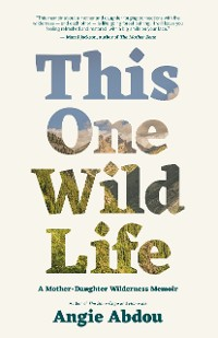 Cover This One Wild Life