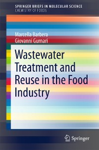 Cover Wastewater Treatment and Reuse in the Food Industry