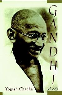 Cover Gandhi