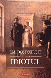 Cover Idiotul