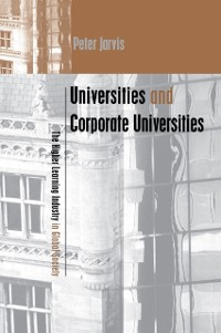 Cover Universities and Corporate Universities
