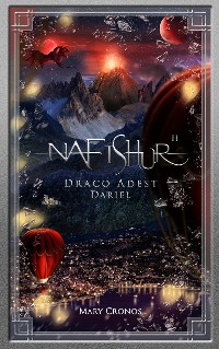 Cover Nafishur - Draco Adest Dariel