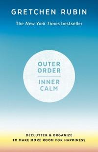 Cover Outer Order Inner Calm