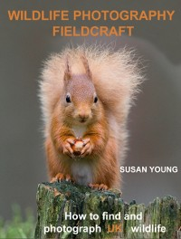 Cover Wildlife Photography Fieldcraft