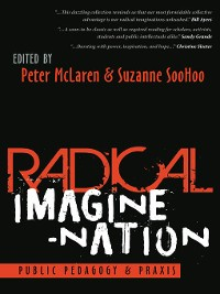 Cover Radical Imagine-Nation