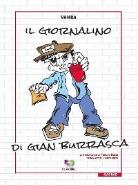 Cover Il Giornalino di Gian Burrasca