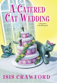 Cover A Catered Cat Wedding