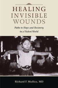 Cover Healing Invisible Wounds