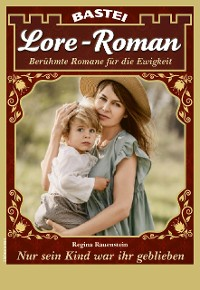 Cover Lore-Roman 93 - Liebesroman