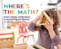 Cover Where's the Math?