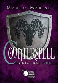Cover Counterspell. Le radici del male