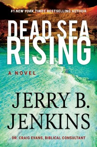 Cover Dead Sea Rising