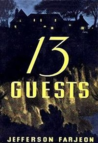 Cover Thirteen Guests