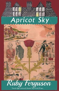 Cover Apricot Sky