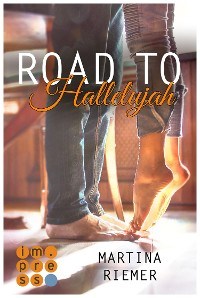 Cover Road to Hallelujah