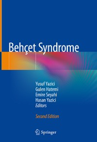 Cover Behçet Syndrome