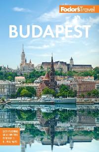 Cover Fodor's Budapest