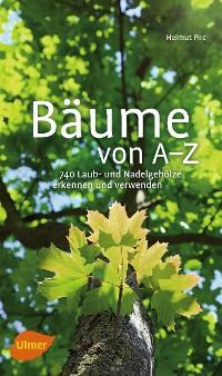 Cover Bäume von A-Z