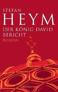 Cover Der König David Bericht