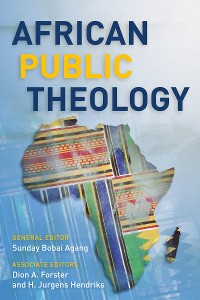 Cover African Public Theology
