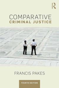 Cover Comparative Criminal Justice