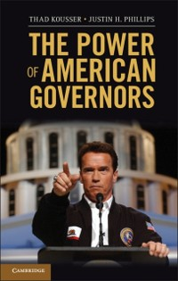 Cover Power of American Governors