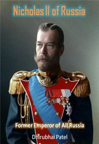 Cover Nicholas II of Russia