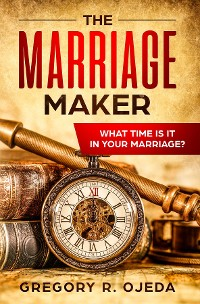 Cover The Marriage Maker