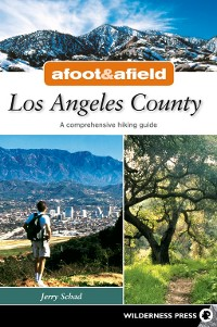 Cover Afoot and Afield: Los Angeles County