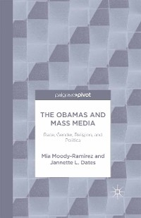 Cover The Obamas and Mass Media