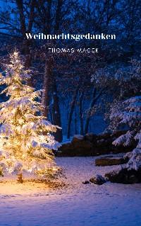 Cover Weihnachtsgedanken