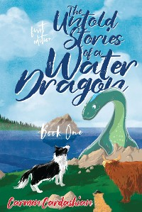 Cover The Untold Stories of a Water Dragon