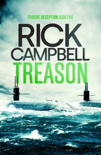 Cover Treason