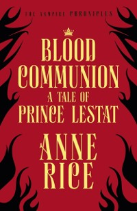 Cover Blood Communion