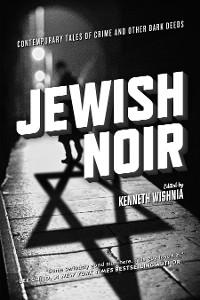Cover Jewish Noir