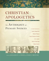 Cover Christian Apologetics