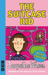 Cover The Suitcase Kid (NHB Modern Plays)