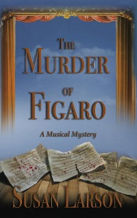 Cover The Murder of Figaro