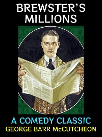 Cover Brewster's Millions