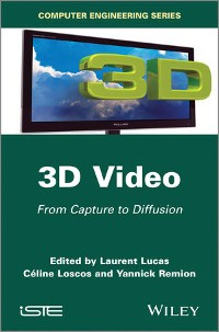 Cover 3D Video