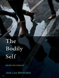 Cover The Bodily Self