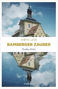 Cover Bamberger Zauber